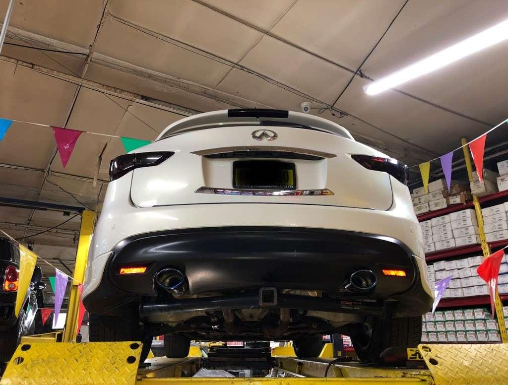 Bronx Discount Muffler Center - car repair  | Photo 3 of 10 | Address: 501 Bruckner Blvd, Bronx, NY 10455, USA | Phone: (718) 402-4422