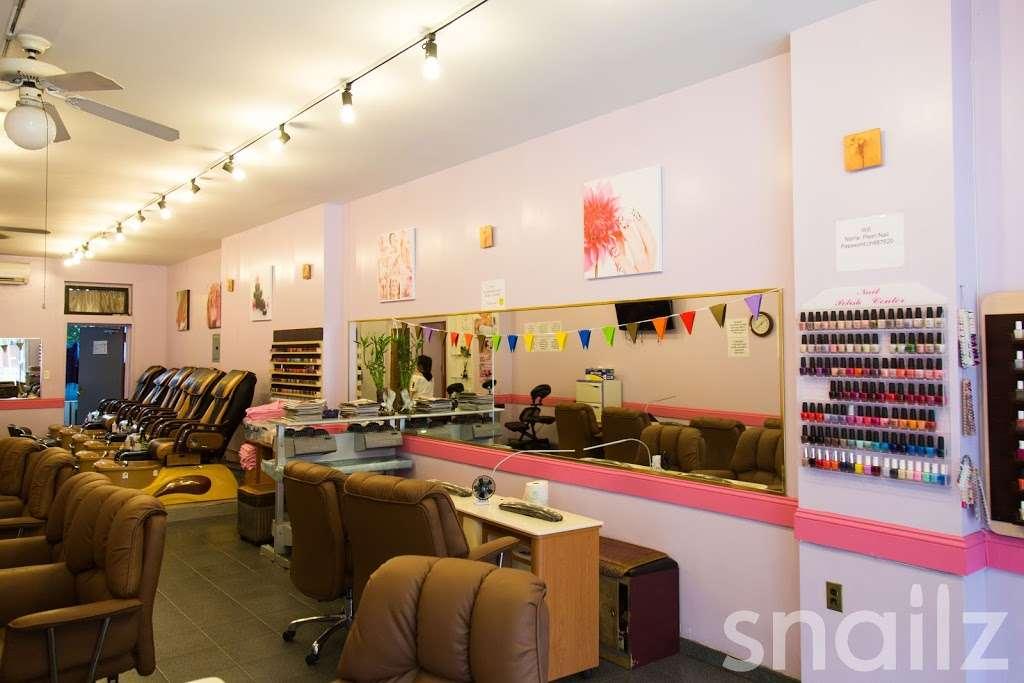 JZ Nails - hair care    Photo 2 of 10   Address: 310 Court St, Brooklyn, NY 11231, USA   Phone: (718) 855-4398