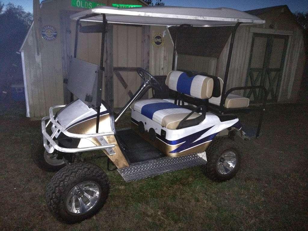 Omni Golf Cars - store  | Photo 1 of 2 | Address: 30276 Vines Creek Rd, Dagsboro, DE 19939, USA | Phone: (302) 539-9556