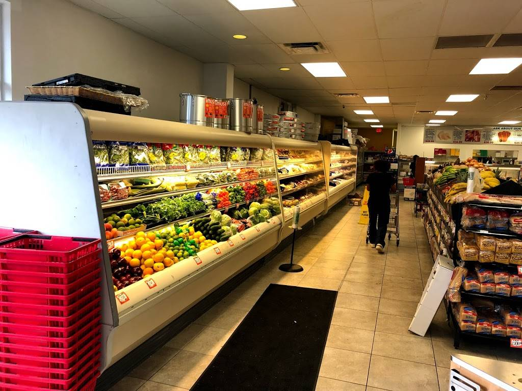 Family Meat and Grocery - store  | Photo 3 of 10 | Address: 4622 E Hillsborough Ave, Tampa, FL 33610, USA | Phone: (813) 443-9894
