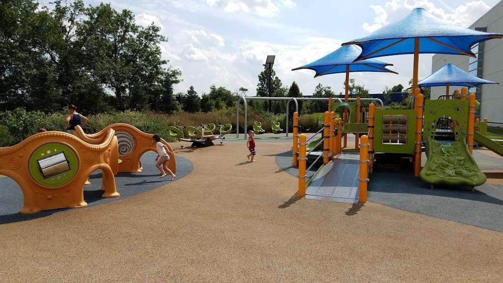 Montgomery Township Spray Park - park    Photo 9 of 10   Address: 1030 Horsham Rd, Montgomeryville, PA 18936, USA   Phone: (267) 649-7200