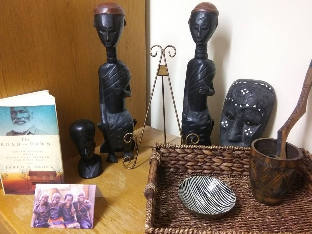 Africa Culture center-Museum - museum  | Photo 5 of 10 | Address: 1935 Q St, Lincoln, NE 68503, USA | Phone: (402) 438-0529