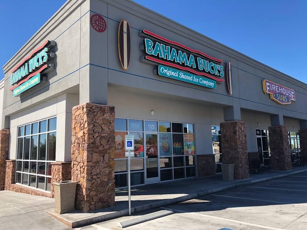 Bahama Bucks - restaurant    Photo 1 of 10   Address: 436 Redd Rd #105, El Paso, TX 79912, USA   Phone: (915) 307-2377