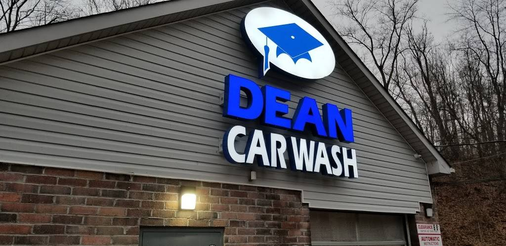DEAN CAR WASH and Dog Wash - car wash  | Photo 10 of 10 | Address: 1741 Painters Run Rd, Pittsburgh, PA 15241, USA | Phone: (412) 427-3811