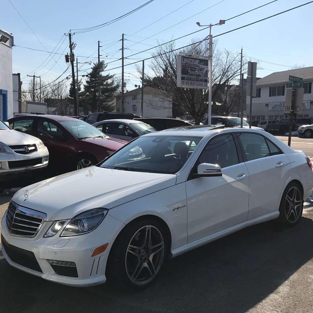 Unique Auto Sales Inc - car dealer  | Photo 10 of 10 | Address: 524 Lexington Ave, Clifton, NJ 07011, USA | Phone: (862) 225-9810