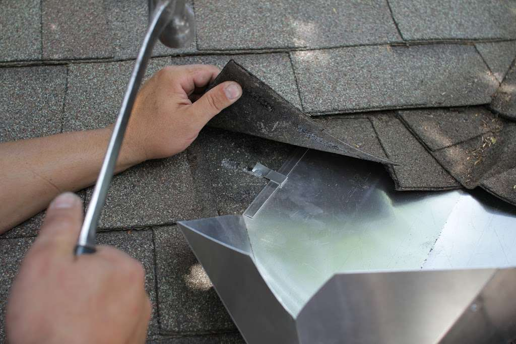 Roof Valley Rain Water Diverter by Advanced Roofing Solutions - roofing contractor  | Photo 5 of 7 | Address: 19 E E Centre St, Nutley, NJ 07110, USA | Phone: (973) 873-0609