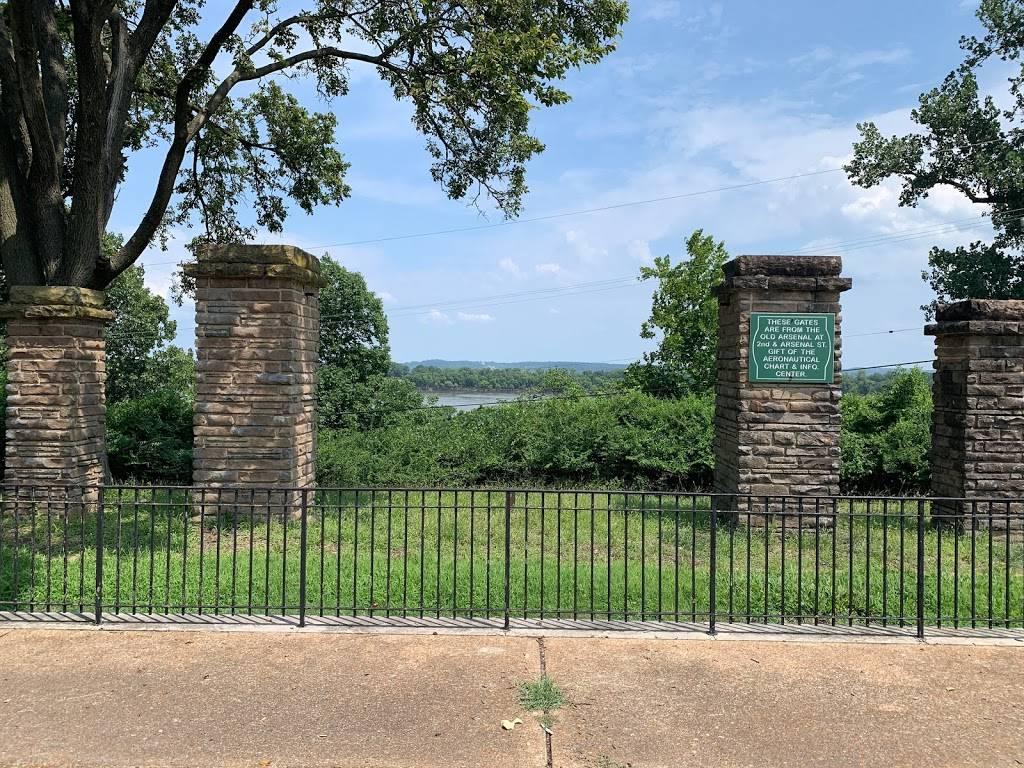 Jefferson Barracks Park - park  | Photo 4 of 10 | Address: 345 North Rd W, St. Louis, MO 63125, USA | Phone: (314) 615-8800