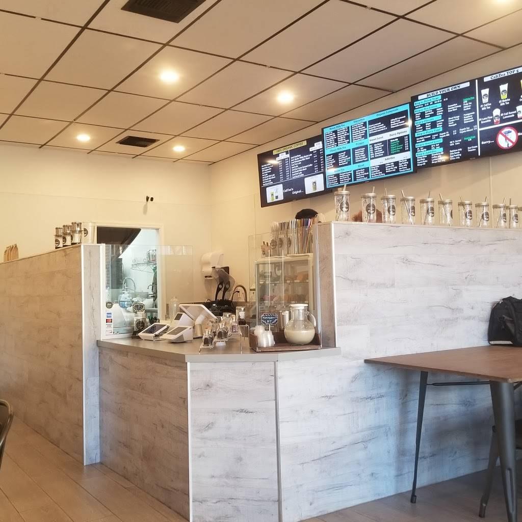 CaliTea - cafe  | Photo 1 of 9 | Address: 10741 South St, Cerritos, CA 90703, USA | Phone: (562) 584-4150