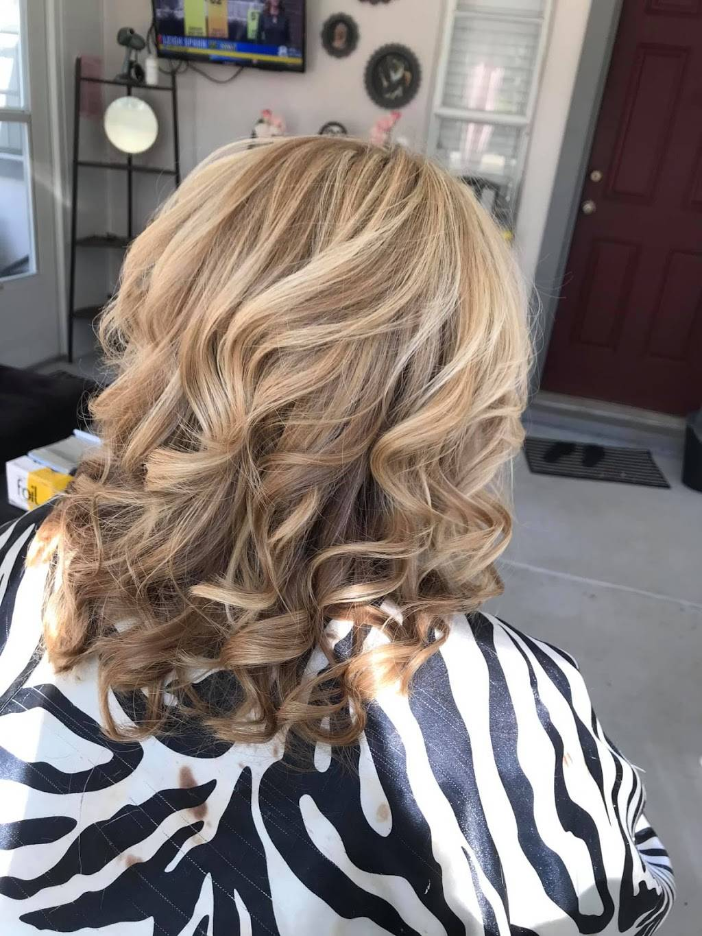 Bella Leighs Salon - hair care    Photo 1 of 4   Address: 11107 Riverview Dr, Riverview, FL 33578, USA   Phone: (813) 417-0265