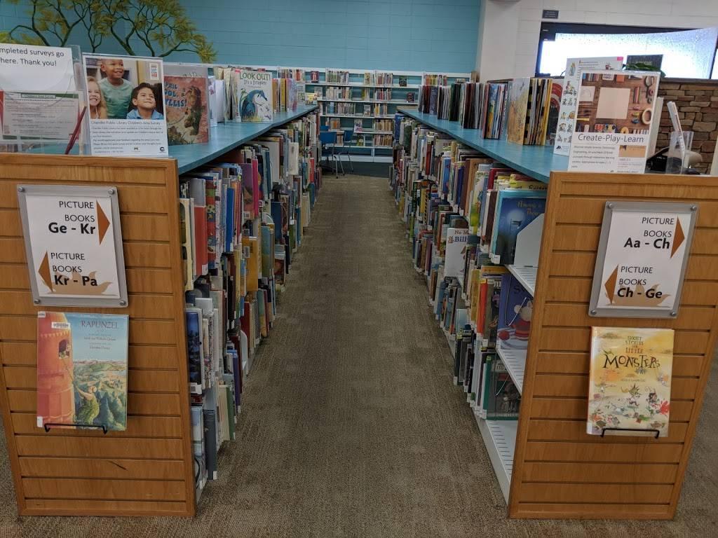 Chandler Basha Library - library    Photo 4 of 9   Address: 5990 S Val Vista Dr, Chandler, AZ 85249, USA   Phone: (480) 782-2800