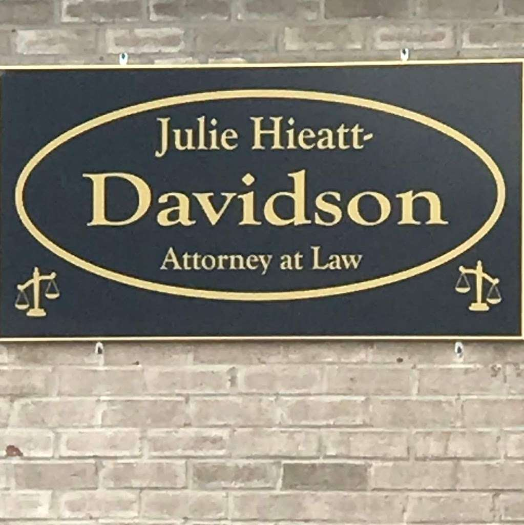 Davidson Law Office LLC - lawyer  | Photo 1 of 1 | Address: 2206 S Park Ave Suite 1, Alexandria, IN 46001, USA | Phone: (765) 724-9770
