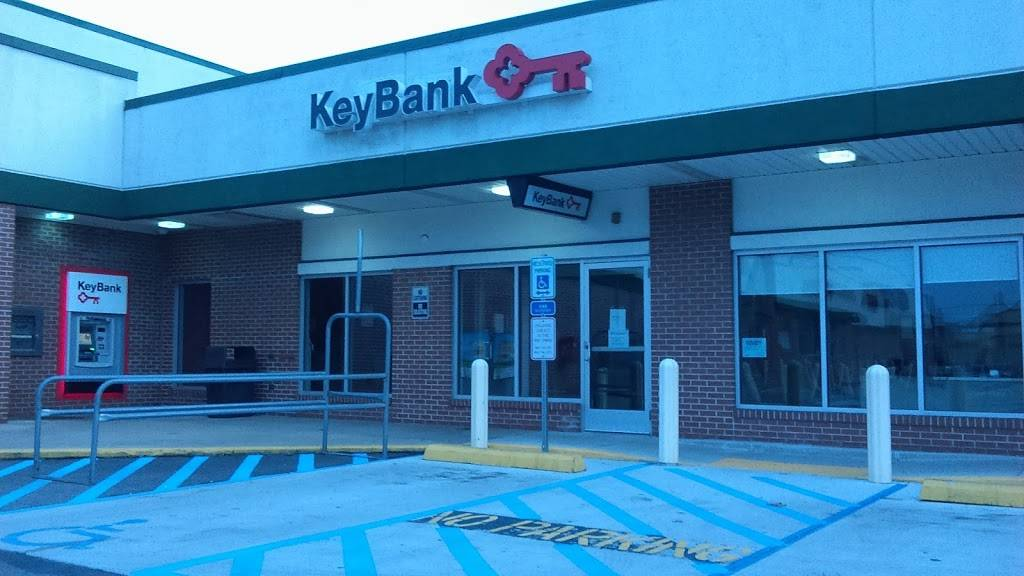 KeyBank ATM - atm  | Photo 1 of 2 | Address: 810 McKeesport Rd, Elizabeth, PA 15037, USA | Phone: (800) 539-2968
