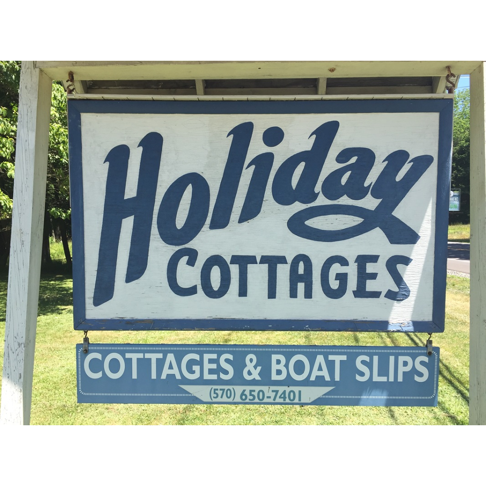 Holiday Cottages on Lake Wallenpaupack - real estate agency  | Photo 2 of 2 | Address: 100 Holiday Dr, Tafton, PA 18464, USA | Phone: (570) 650-7401