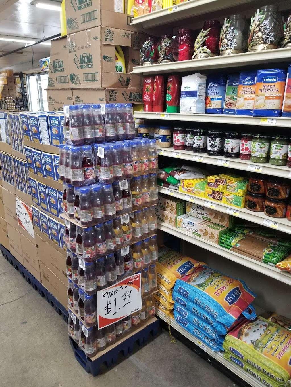 El Mercado De La 8 - store    Photo 8 of 10   Address: 100 8th St, Passaic, NJ 07055, USA