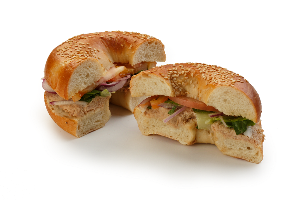 Holesome Bagels - meal delivery  | Photo 9 of 10 | Address: 333 Kingston Ave, Brooklyn, NY 11213, USA | Phone: (347) 955-5300