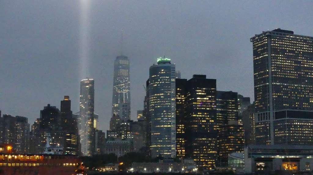 Ferry Manhattan - museum  | Photo 4 of 6 | Address: Upper Bay, New York, NY 10004, USA