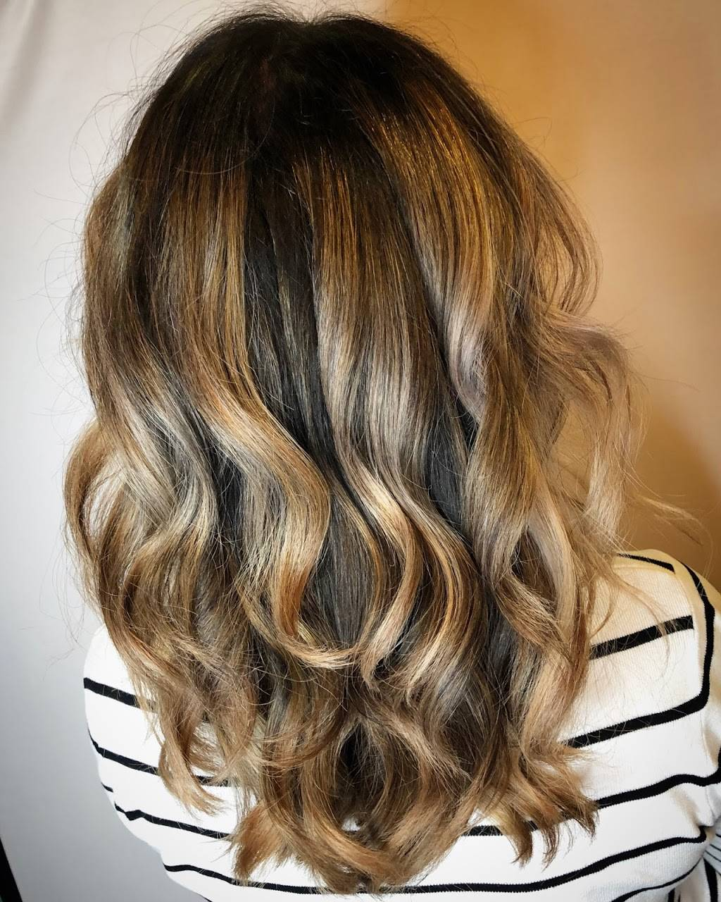 Currin Marcum at Roots Salon - hair care    Photo 6 of 10   Address: 6299 Central Ave, St. Petersburg, FL 33710, USA   Phone: (727) 248-9375