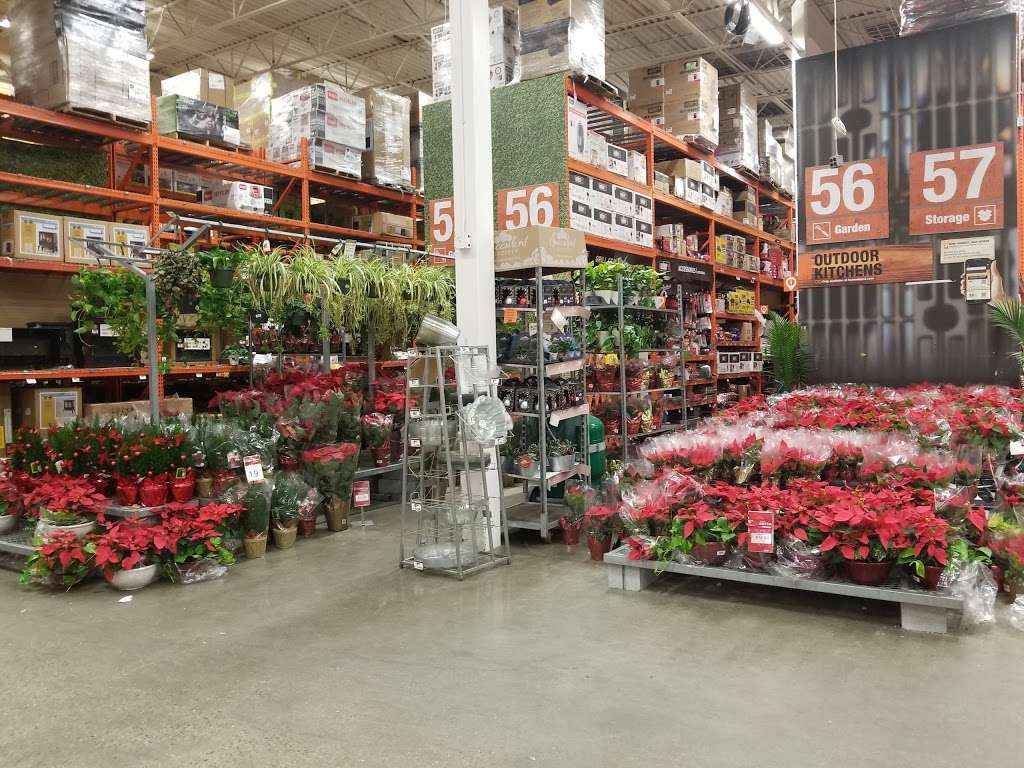 The Home Depot - hardware store  | Photo 4 of 10 | Address: 600 Connecticut Ave, Norwalk, CT 06854, USA | Phone: (203) 854-9111