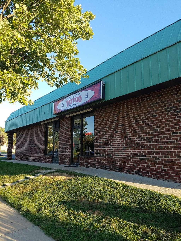 Fort Washington Tattoo Company - store  | Photo 5 of 10 | Address: 9501 Livingston Rd B, Fort Washington, MD 20744, USA | Phone: (301) 248-5603