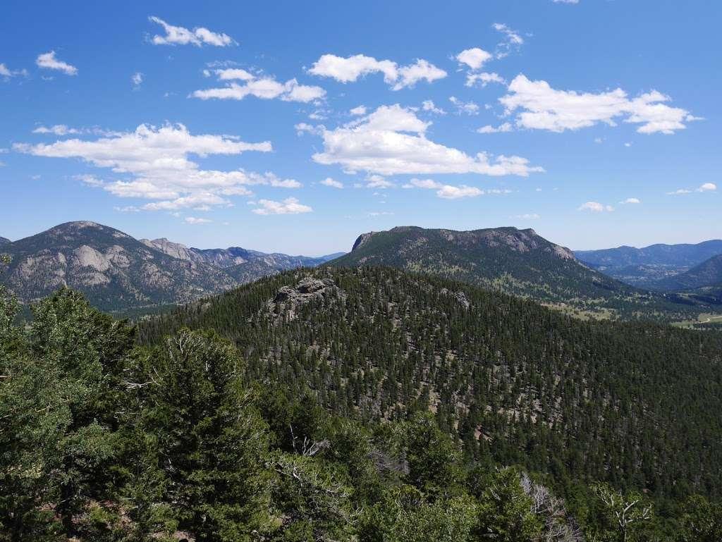 Bear Lake - transit station    Photo 3 of 10   Address: Colorado 80517, USA