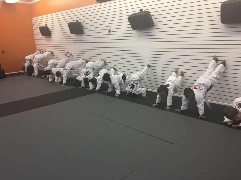 Zentai Martial Arts and After School Program - gym  | Photo 4 of 10 | Address: 575 Ridge Rd, North Arlington, NJ 07031, USA | Phone: (201) 431-5425