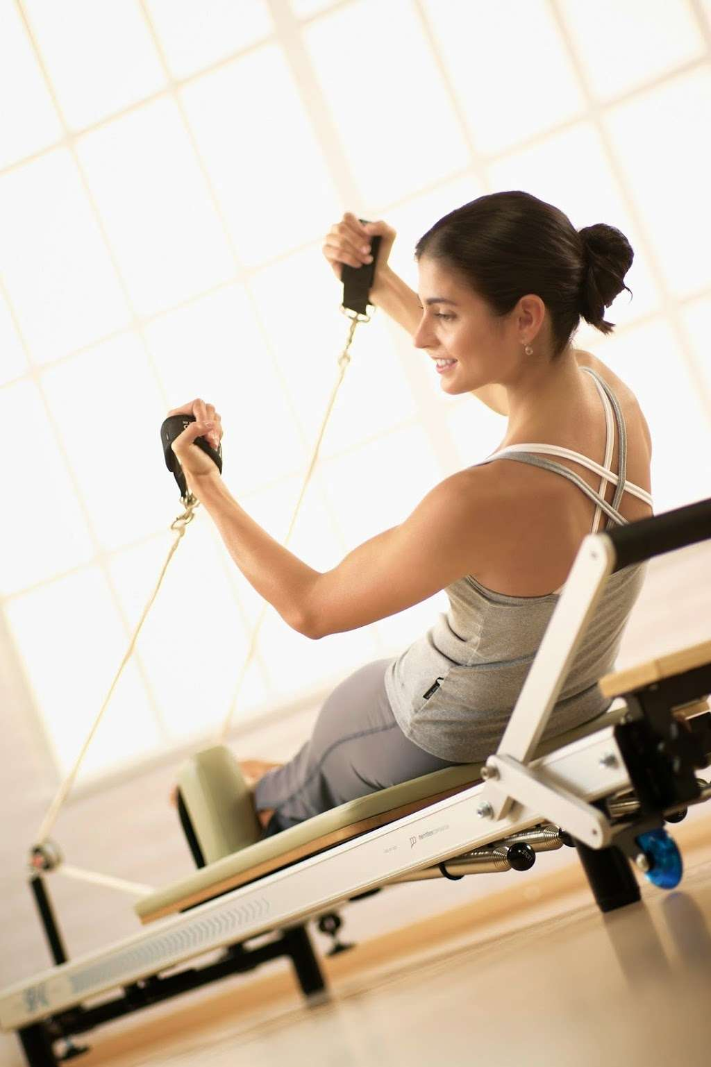 Liberty Pilates - gym  | Photo 3 of 7 | Address: 260 Suydam Ave, Jersey City, NJ 07304, USA | Phone: (201) 432-6398