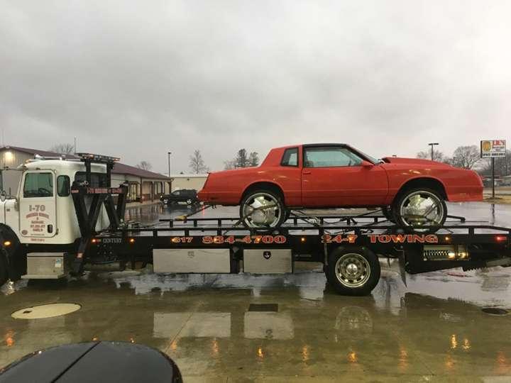 I-70 Wrecker Service & Garage - car repair  | Photo 9 of 10 | Address: 8769 IN-67, Camby, IN 46113, USA | Phone: (317) 834-4700