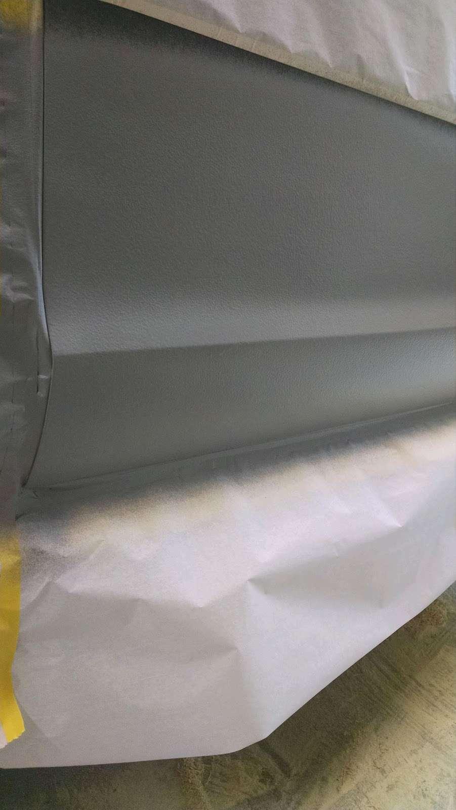 Harkins Auto Body - car repair  | Photo 8 of 10 | Address: 580 Kelley Blvd, North Attleborough, MA 02760, USA | Phone: (508) 216-6184
