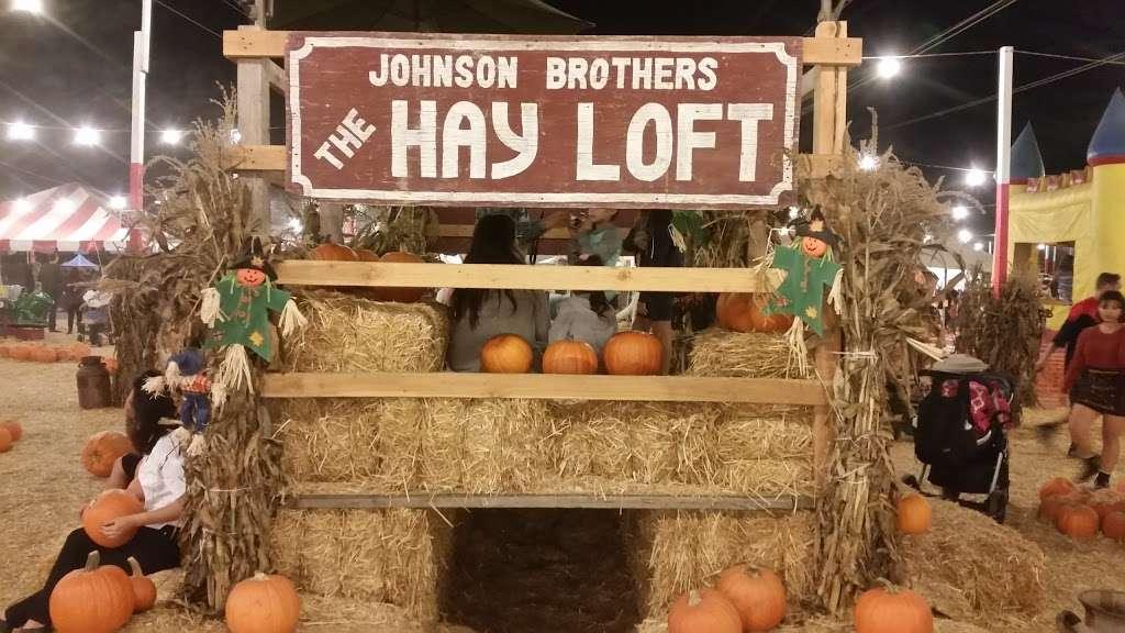 Johnson Brothers Pumpkin Patch and Christmas Tree Lot - store    Photo 10 of 10   Address: 15500 Jeffrey Rd, Irvine, CA 92618, USA   Phone: (714) 891-7456