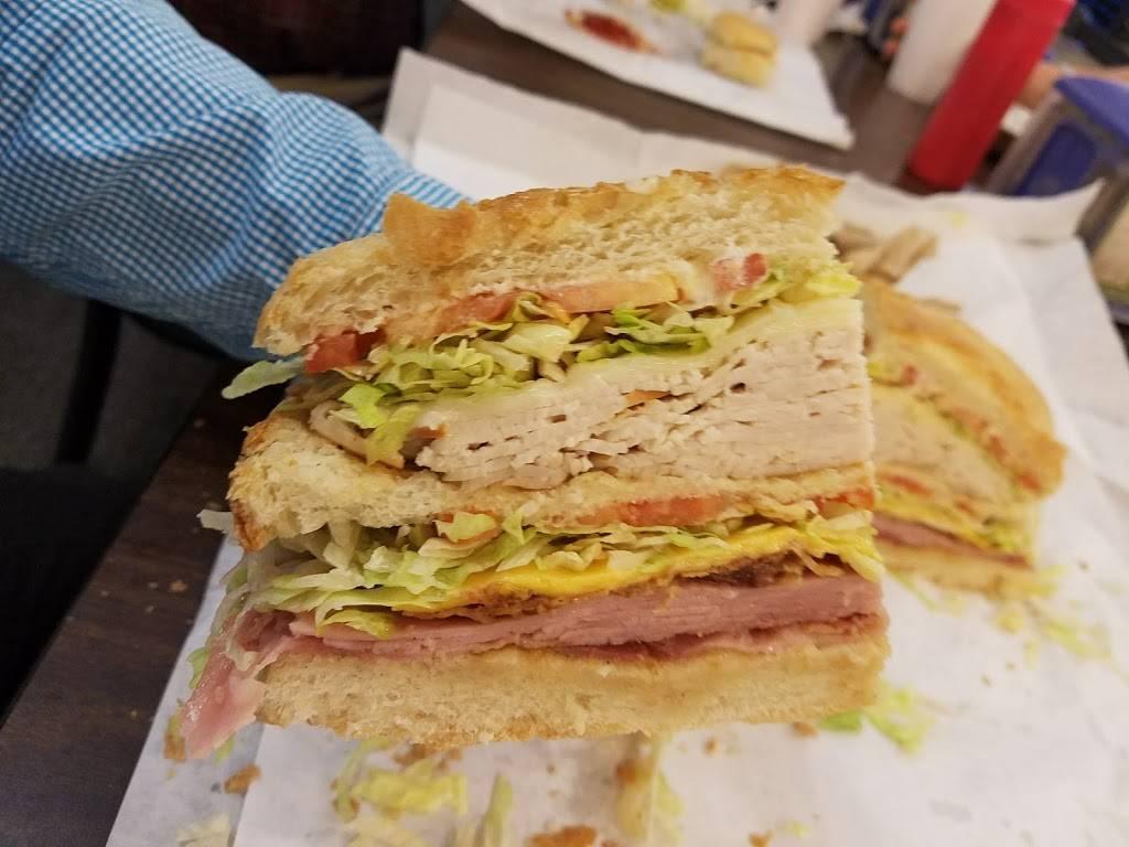 Blue Boy Sandwich Shop - restaurant  | Photo 3 of 10 | Address: 6514 Norwood Ave, Jacksonville, FL 32208, USA | Phone: (904) 768-9791