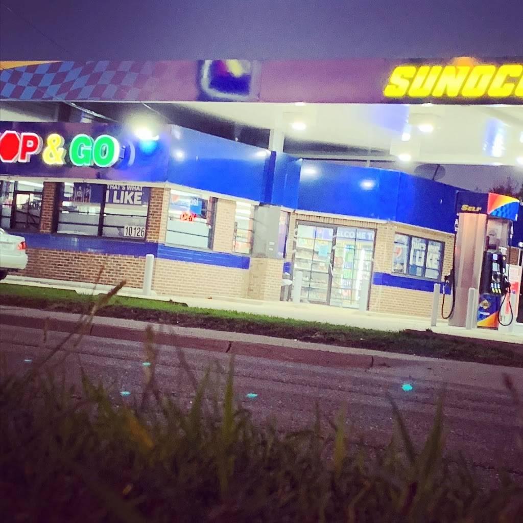STOP AND GO - gas station    Photo 2 of 3   Address: 10126 Jefferson Ave, Newport News, VA 23605, USA   Phone: (757) 800-9899