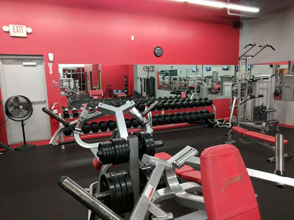 Snap Fitness - gym  | Photo 5 of 10 | Address: 881 SW Lemans Ln, Lees Summit, MO 64082, USA | Phone: (816) 623-9775