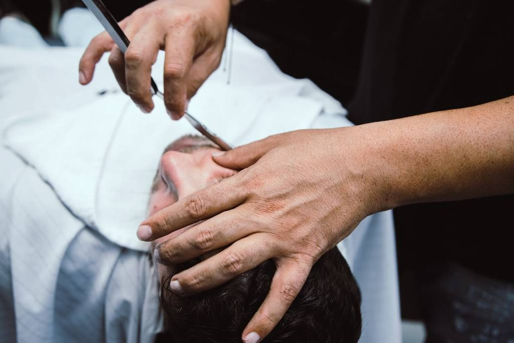 Whos Next Barber Shop - hair care    Photo 6 of 9   Address: 9160 E Shea Blvd #109, Scottsdale, AZ 85260, USA   Phone: (480) 626-2873