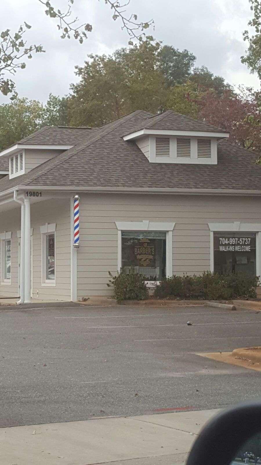 A Barbers Bar & Cafe - hair care    Photo 5 of 10   Address: 19801 S Main St #1, Cornelius, NC 28031, USA   Phone: (704) 997-5737