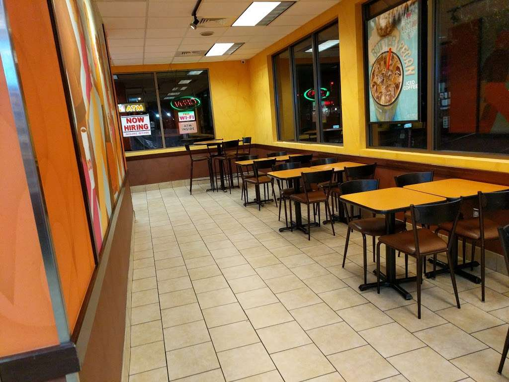 Dunkin Donuts - cafe    Photo 6 of 10   Address: 421 N Broadway, Pennsville, NJ 08070, USA   Phone: (856) 299-2035