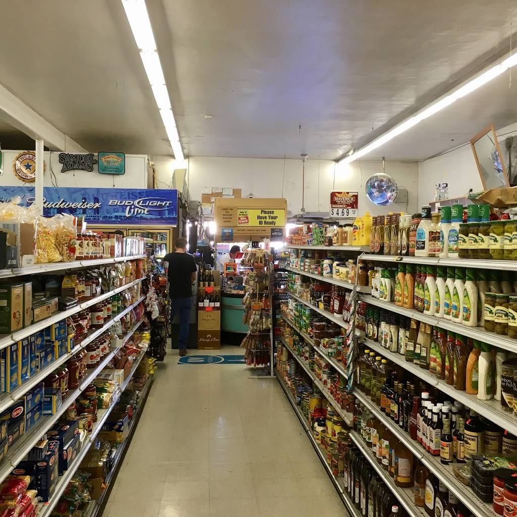 Parkside Market - supermarket  | Photo 1 of 7 | Address: 3209 Thorn St, San Diego, CA 92104, USA | Phone: (619) 281-9669