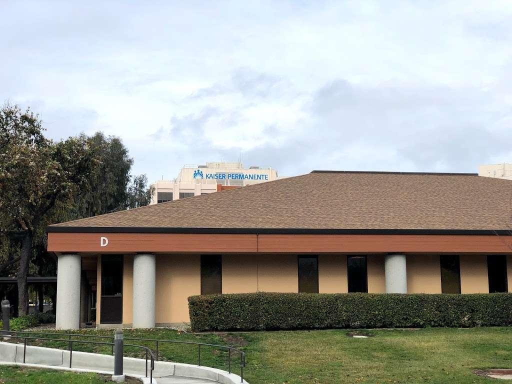 Building D - hospital    Photo 7 of 7   Address: San Jose, CA 95119, USA