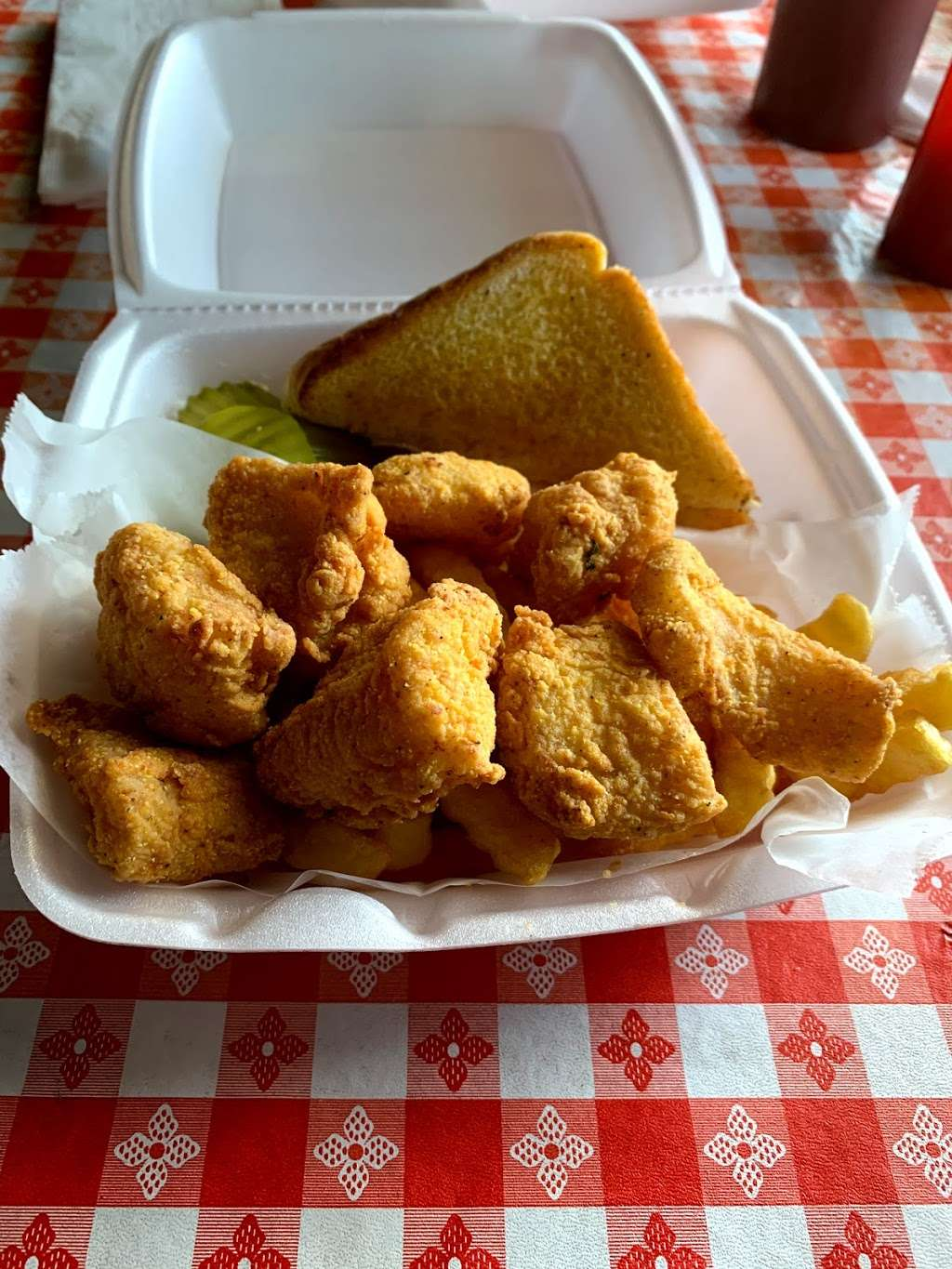 Sunday Morning Catfish and More - restaurant    Photo 10 of 10   Address: 1038 Pioneer Rd, Mesquite, TX 75149, USA   Phone: (214) 994-6476