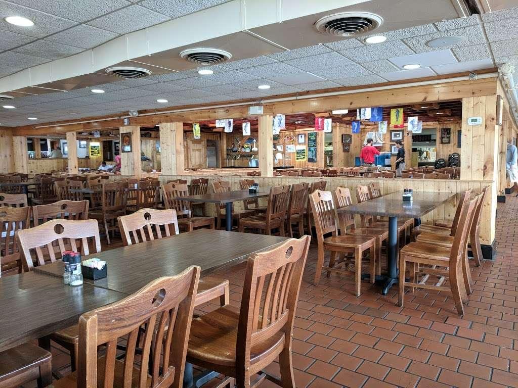 Mikes Restaurant & Crabhouse - restaurant  | Photo 1 of 10 | Address: 3030 Riva Rd, Riva, MD 21140, USA | Phone: (410) 956-2784