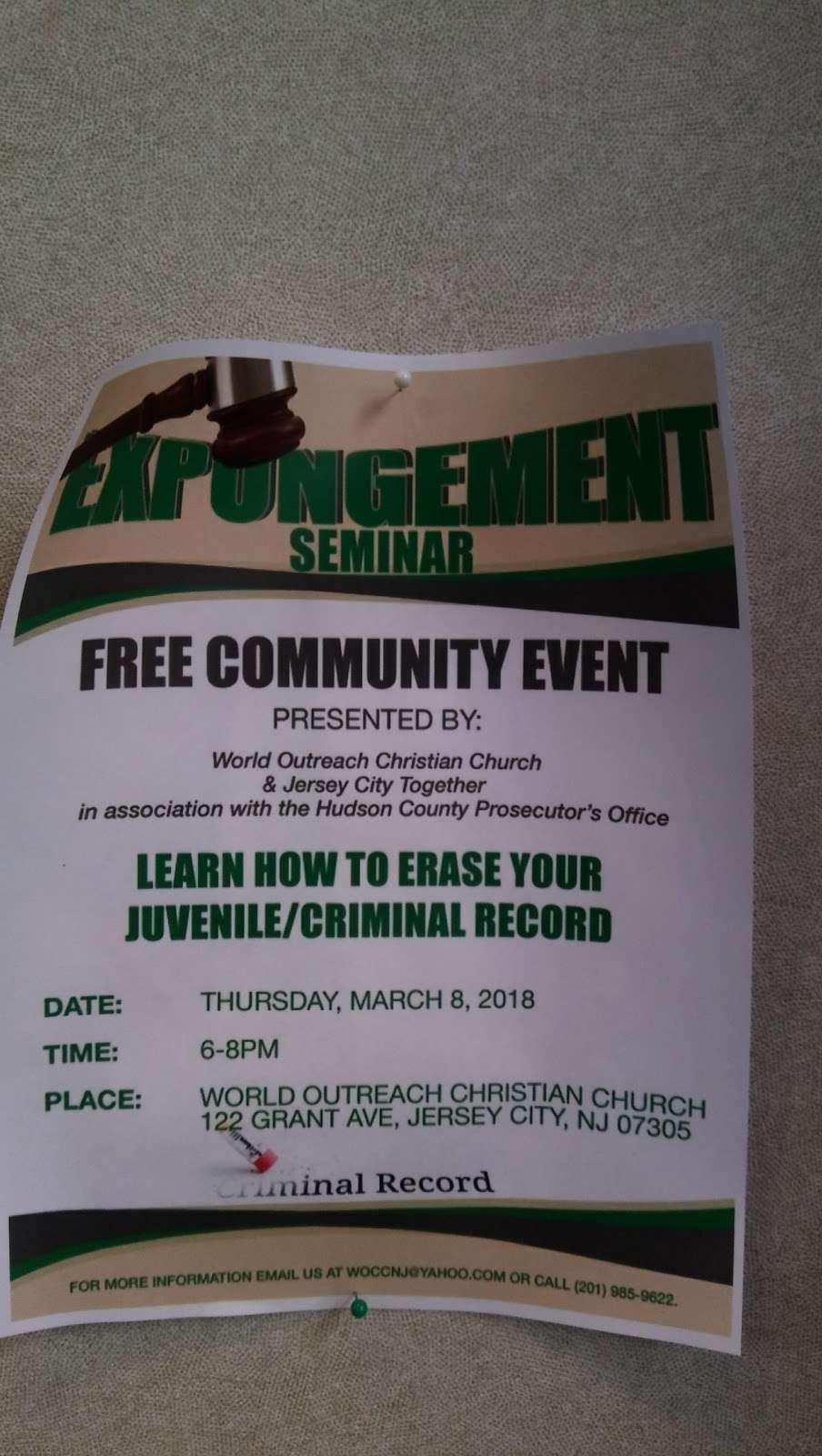 Jersey City Municipal Court - courthouse  | Photo 10 of 10 | Address: 365 Summit Ave, Jersey City, NJ 07306, USA | Phone: (201) 209-6700
