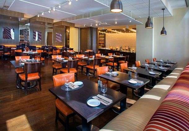 Pancetta - restaurant  | Photo 1 of 10 | Address: 100 Frank W Burr Blvd, Teaneck, NJ 07666, USA | Phone: (201) 928-2009