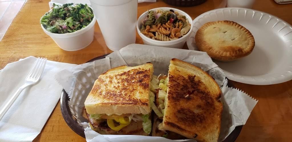 Berrock Shop - restaurant    Photo 2 of 10   Address: 2016 W Bullard Ave, Fresno, CA 93711, USA   Phone: (559) 439-0402
