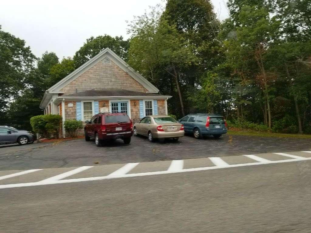 Perruzzi Kevin DDS - dentist  | Photo 2 of 2 | Address: 312 High St, Hingham, MA 02043, USA | Phone: (781) 749-9231