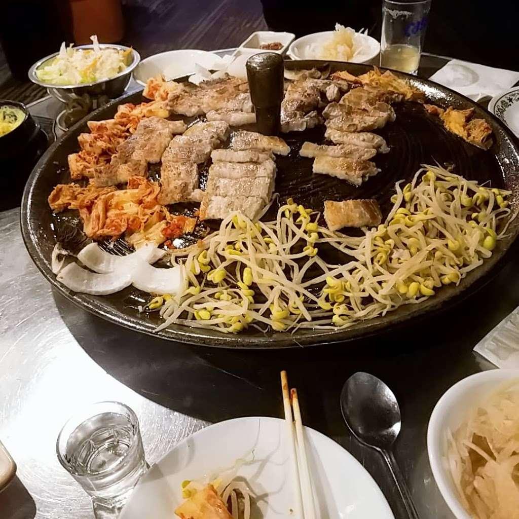 KangTong - restaurant  | Photo 5 of 10 | Address: 149-20 41st Ave, Flushing, NY 11355, USA | Phone: (718) 886-2737