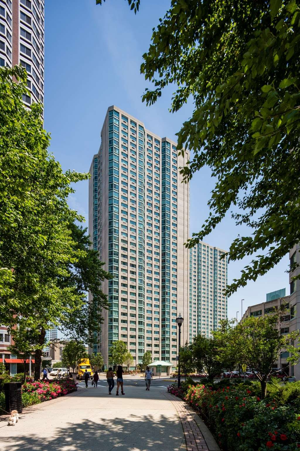 Southampton at Newport - real estate agency  | Photo 6 of 9 | Address: 20 River Ct, Jersey City, NJ 07310, USA | Phone: (844) 388-6913