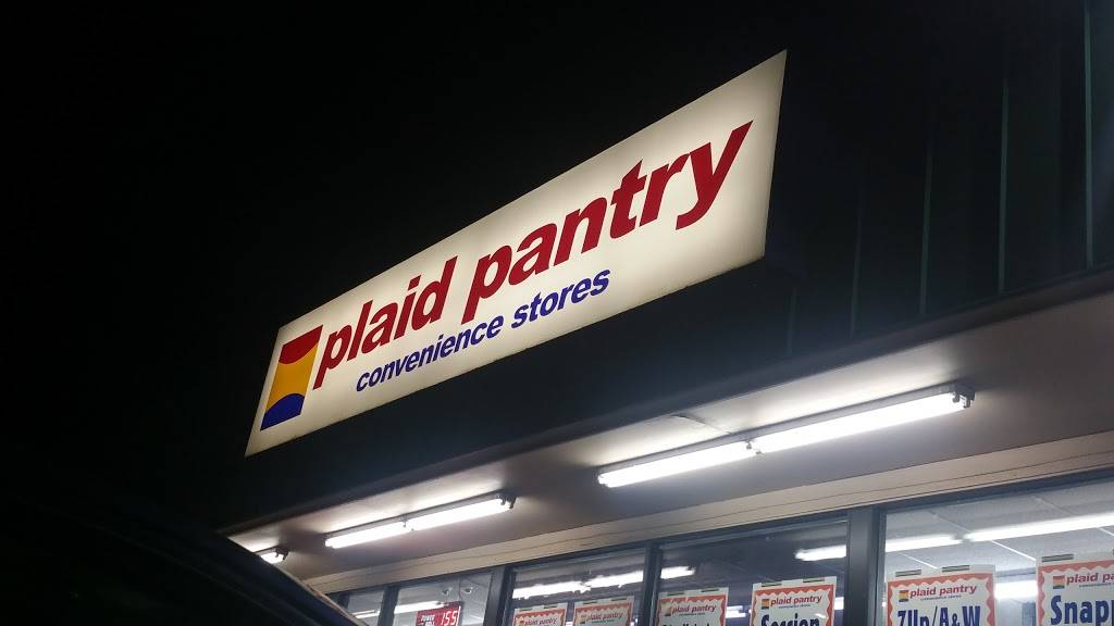 Plaid Pantry - convenience store  | Photo 6 of 6 | Address: 6630 NE Glisan St, Portland, OR 97213, USA | Phone: (503) 254-0963
