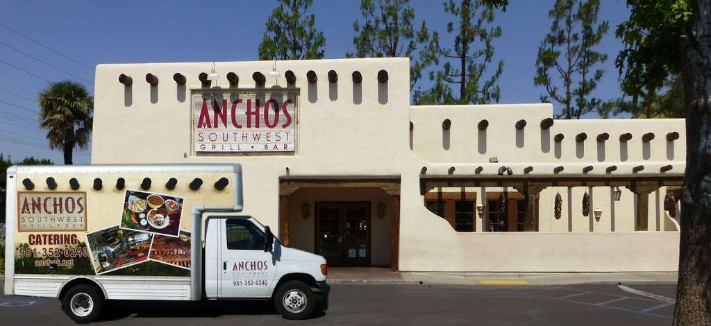 Anchos Southwest Grill & Bar - restaurant  | Photo 1 of 10 | Address: 10773 Hole Ave, Riverside, CA 92505, USA | Phone: (951) 352-0240