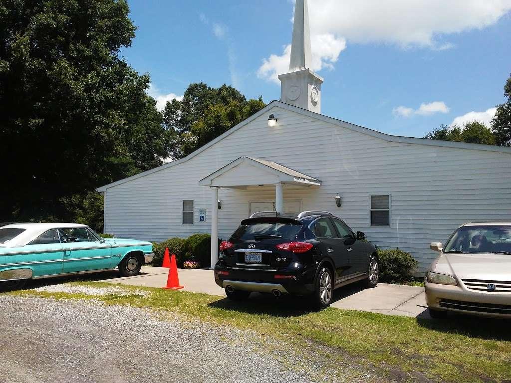 Huntersville A.m.e Zion Church - church  | Photo 1 of 5 | Address: S Church St, Huntersville, NC 28078, USA | Phone: (704) 875-9121
