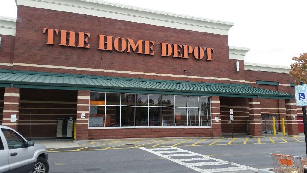The Home Depot - hardware store  | Photo 8 of 10 | Address: 579 Gateway Dr, Brooklyn, NY 11239, USA | Phone: (718) 827-9568