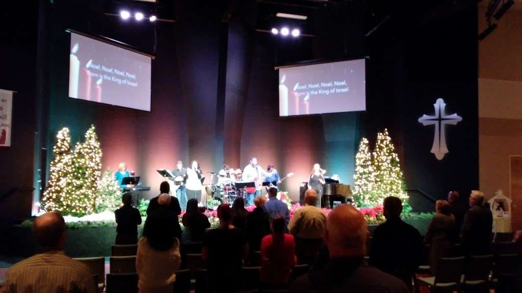Bay Area Christian Church - church  | Photo 2 of 2 | Address: 14550 TX-3, Webster, TX 77598, USA | Phone: (281) 480-5683